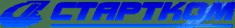 Логотип СтартКом производителя грузоподъемного оборудования