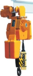 Купить таль электрическая цепная ВЕ093М 0,5т 3,2м по цене 83885 руб.