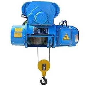 Купить таль электрическая Т10 3,2т 6м по цене 209660 руб.