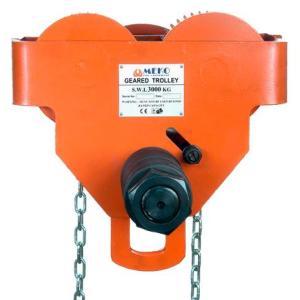 Купить каретка ручная приводная 3,0т 3м по цене 5974 руб.