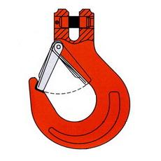 Купить крюк вилочный - 12,5 т по цене 2358 руб.