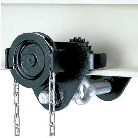 Купить крановая тележка приводная ITG 1,0т 3м по цене 32808 руб.