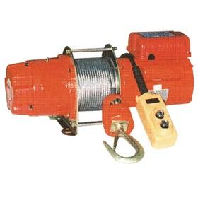 Лебедка электрическая KDJ-300