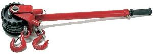 Купить лебедка ручная рычажная ЛР-0,63 по цене 4980 руб.